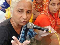 "Mumbai Passport Office Issues Notice To Medha Patkar For ""Suppressing Information"""