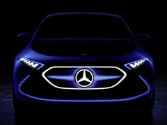 Daimler To Produce Fully Electric Mercedes-Benz EQB Compact SUV In Hungary