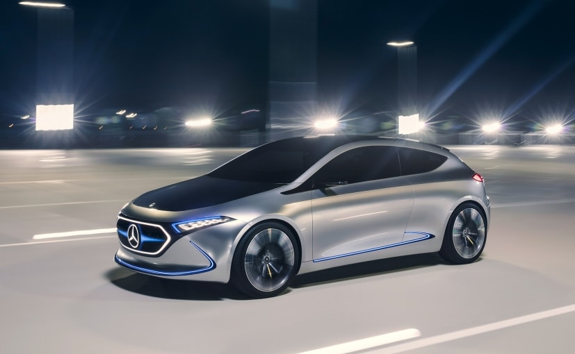 Mercdes-Benz Confirms New-Gen S-Class, EQA Debut In 2020