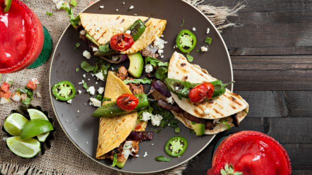 5 Of Mumbai's Best Mexican Delivery Places