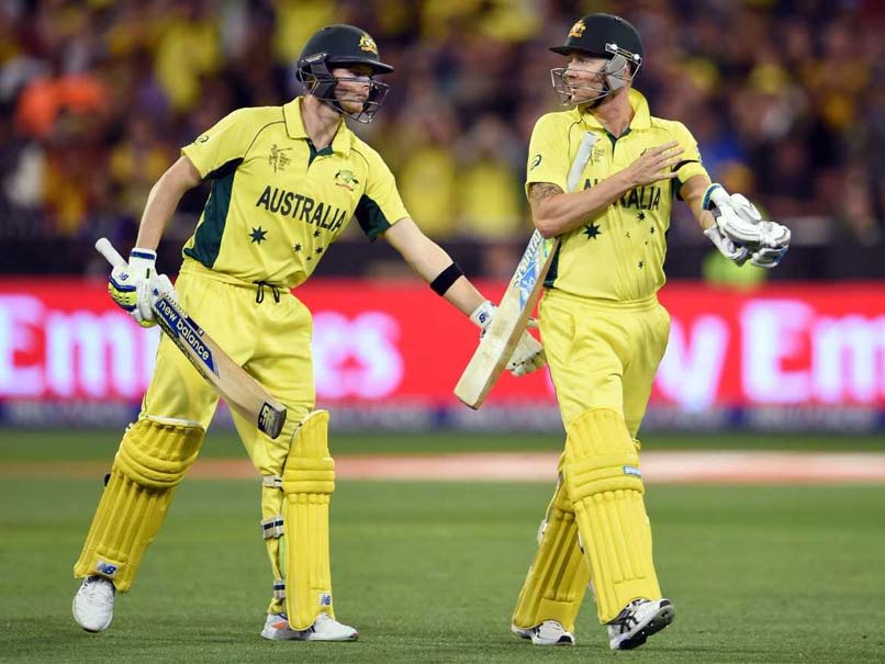 India vs Australia: Steve Smith's Captaincy Is Challenged Now, Says Michael Clarke