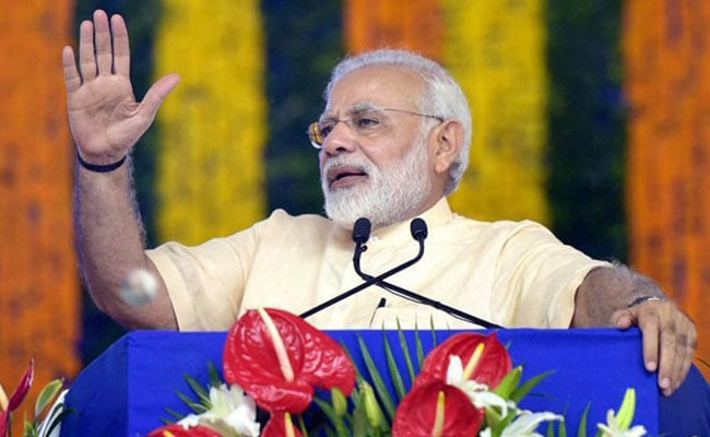 Where Is Modi, The Economic Modernizer?