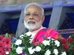PM Narendra Modi To Flag Off Varanasi-Vadodara Mahamana Express On September 22
