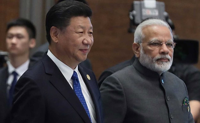 India seeks greater market access for its goods and services in China
