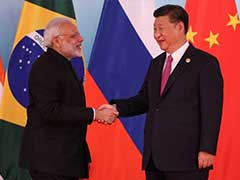 PM Modi, President Xi To Hold Bilateral Meeting At 10 am Today: 10 Points