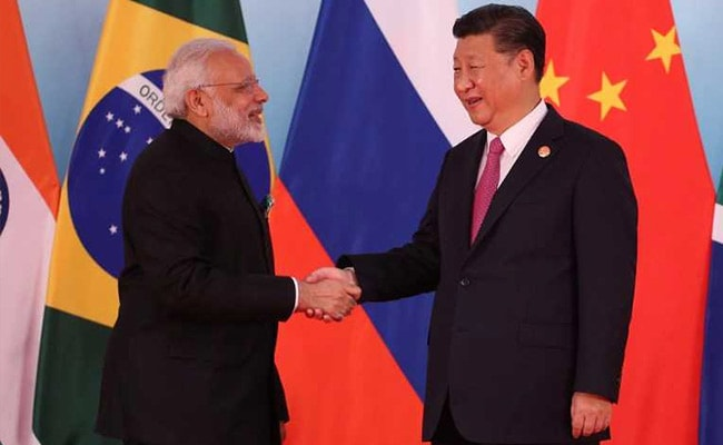 Pak-Based JeM, LeT In BRICS Declaration Due To Violent Activities: China