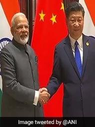 डोकलाम प्रकरण के बाद भारत के साथ संबंधों को आगे बढ़ाने के लिये काम कर रहे हैं : चीन