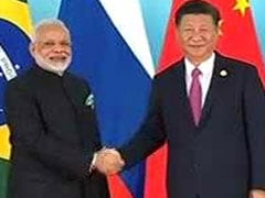 Days After Doklam, What Lies In Store For India, China At BRICS: 10 Facts
