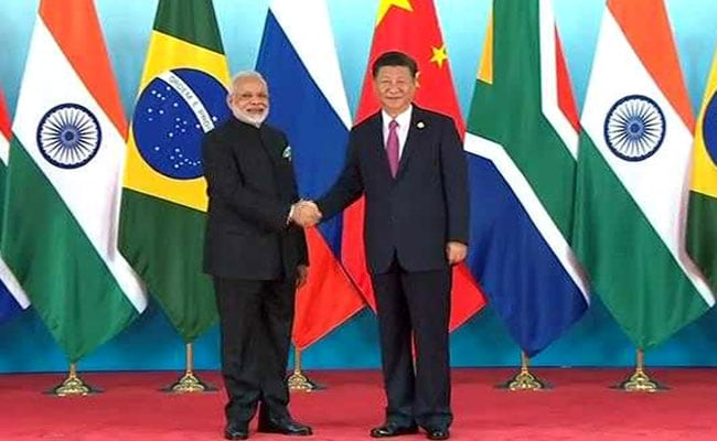BRICS Summit 2017 Highlights: 'Healthy, Stable Ties' Necessary, Xi Jinping Tells PM Narendra Modi