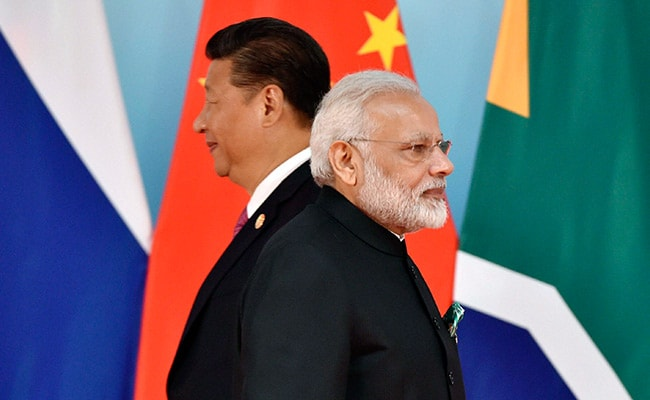 Doklam Now Behind Us, Working With India To Take Ties Forward, Says China