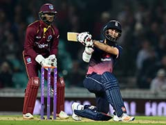 England Beat West Indies In 4th ODI Under DLS Method