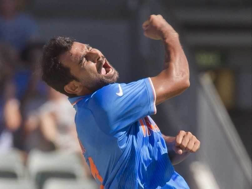 India Squad Announced For First 3 ODIs Against Australia, Mohammed Shami, Umesh Yadav Return