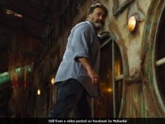 <i>Villain</i> Trailer: Mohanlal Fights Demons Of The Past And Present