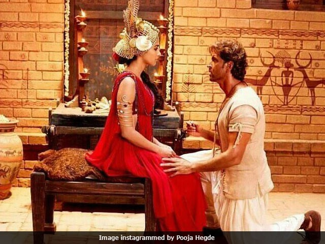 Hrithik Roshan's Mohenjo Daro Was A Dream Debut: Pooja Hegde
