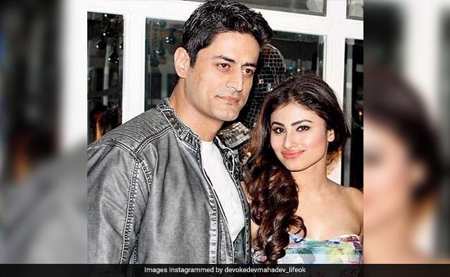 ब्रेक-अप की अफवाहों पर मोहित रैना और मौनी रॉय ने तोड़ी चुप्पी