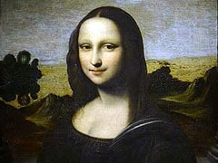 Did Da Vinci Draw 'Nude Mona Lisa'? Experts Say He May Have