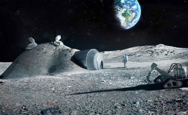 China To Launch Mission, Seeking First Lunar Rock Retrieval Since 1970s