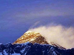 Indian Climber Was Part Of Mountaineering Team Which Scaled Mount Everest
