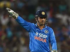 Did Change Of Cricket Gear Lead To Change In Form For MS Dhoni?