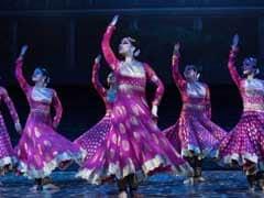 मंच पर 'मुग़ल-ए-आज़म'...एक बार फिर बिखरा अनारकली की दंतकथा का जादू