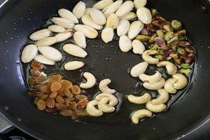 मुगलई पुलाव