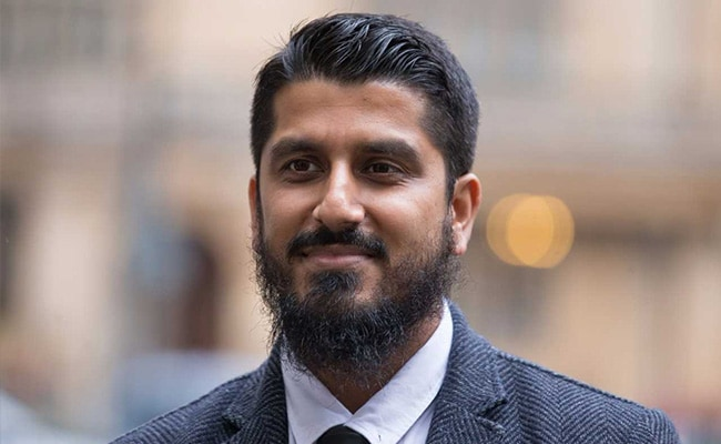 Man Found Guilty Under UK Terrorism Laws After Refusing To Reveal Passwords