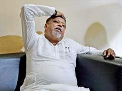 Former TMC Leader Mukul Roy Issue Will Be Decided Within Next 2 Days: BJP