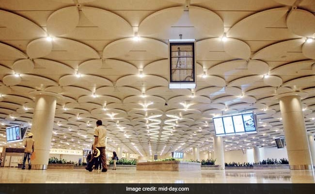 Mumbai Airport Ranked World's Best For Quality Service