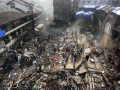 Mumbai Building Collapse: Number Of Dead Rises To 34; 15 Injured Being Treated At Hospital