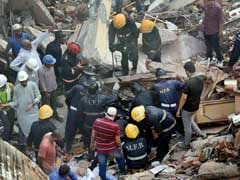 Mumbai Civic Body Pulled Up For Delaying Decisions On Rundown Buildings