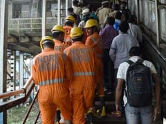 Mumbai Stampede After 4 Trains Came At Same Time, Says Official: 10 Facts