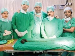 Mumbai Doctors Remove 750 Gms Of Hair From Woman Addicted To Eating It