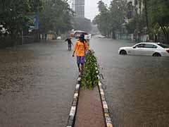 After Night Of Heavy Rain, Mumbai Schools Shut, Flights Hit