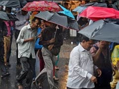 Cyclone Mekunu May Bring Heavy Rain In Maharashtra Over Next Few Days