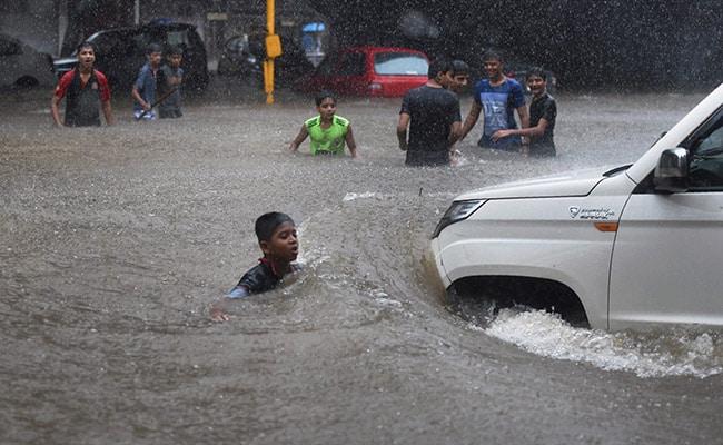 mumbai rain pti