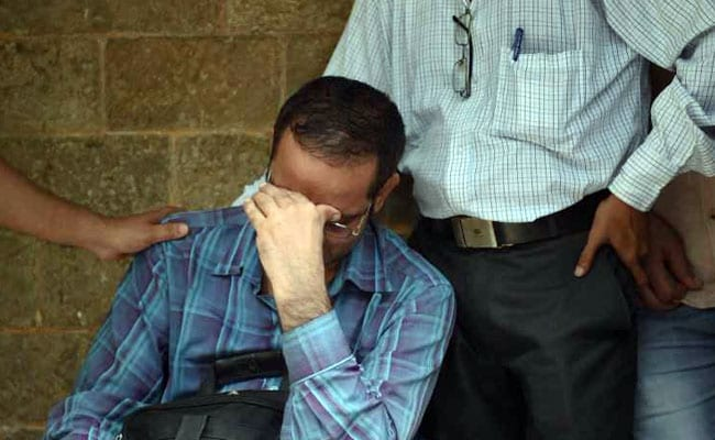 Overbridge's Structural Strength Not A Factor In Mumbai Stampede: Minister