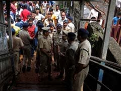 Rain To Blame For Mumbai Stampede That Killed 23, Says Railways