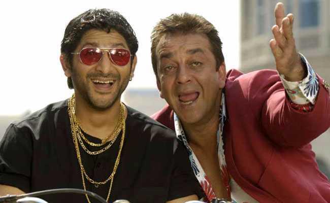 संजय दत्त बोले- 'मुन्ना भाई चले अमेरिका' की तर्ज पर नहीं होगी सीरीज की अगली फिल्म