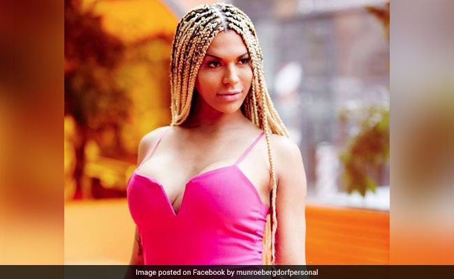 L'Oreal Drops Transgender Model Over Controversial Comments