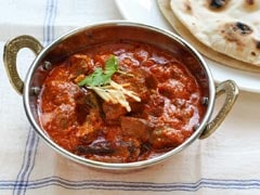 Watch: We Found The Recipe Of 'Sunday Mutton Curry' By Masala Bay, Taj; Excited Much?