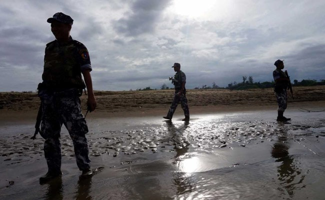 Bodies Identified As Myanmar Searches For More Hindu Mass Graves