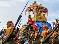 With Hope For Victory Over Evil, Dasara Celebrations Begin In Mysuru
