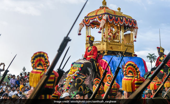 Mysore Dussehra 2017: The Grand Festive Celebration in the Royal City of Mysuru