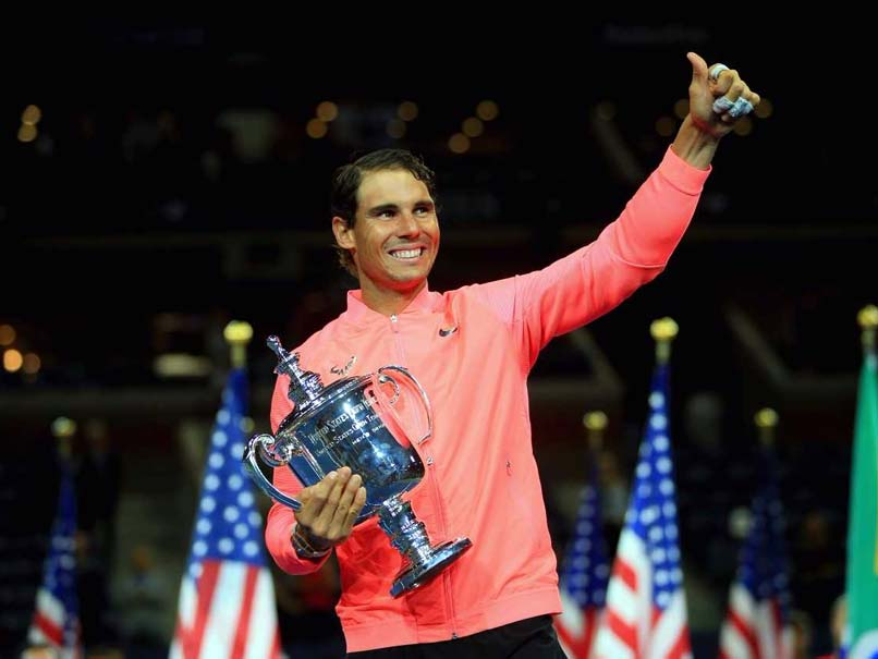 US Open: Best Season Of My Career, Says Rafael Nadal After 16th Grand Slam Title