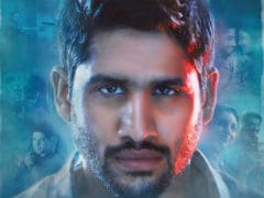 Naga Chaitanya's <i>Yuddham Sharanam</i>: What Director Has To Say About The Actor