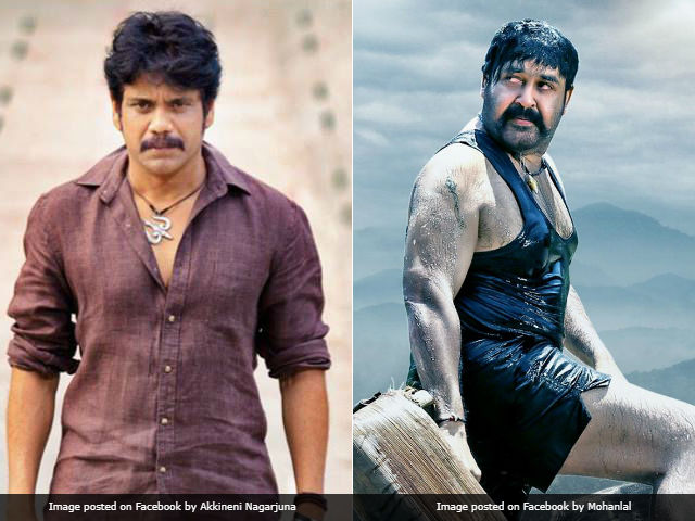 Nagarjuna As Karna With Mohanlal's Bheem In 1,000-Crore Mahabharata?