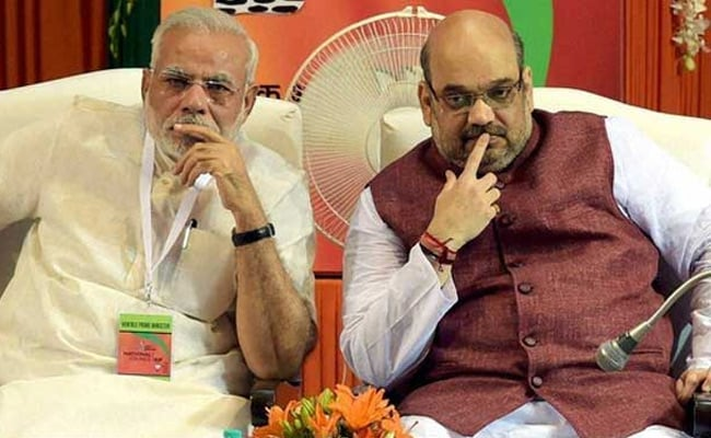 CBI Wanted To Implicate PM Modi, Amit Shah In Ishrat Jahan Case: DG Vanzara's Counsel