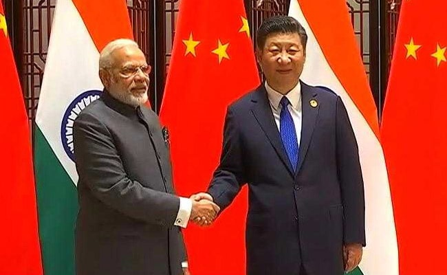Foreign Media On First Talks For PM Narendra Modi-Xi Jinping After Doklam Tension Ended