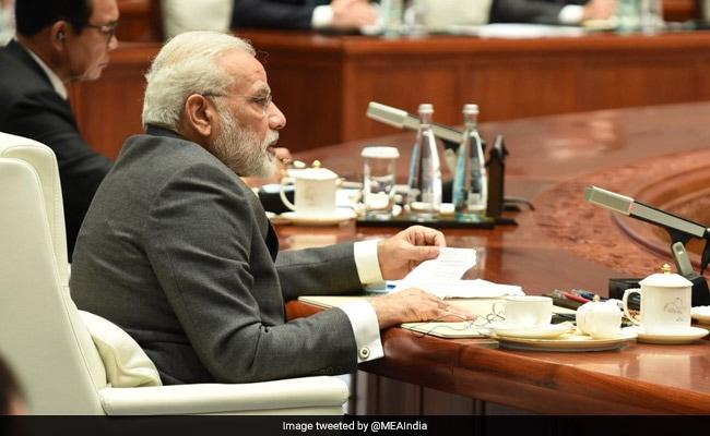 PM Modi's '10 Noble Commitments' For BRICS To Ensure A 'Better World'