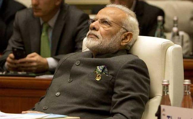 PM Modi Condoles Stampede Incident Near Mumbai's Elphinstone Station
